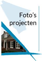 Meesterschilder Van den Berg Utrecht - Fotoserie projecten